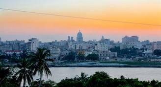 viajes-a-La-Habana-Atardecer