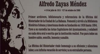 Tarja Alfredo Sayaz Méndez