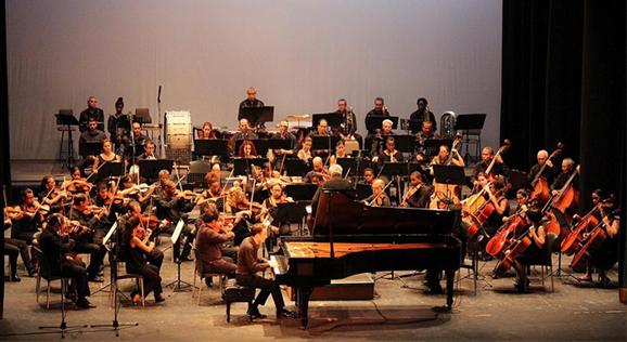 V encuentro de jóvenes pianistas