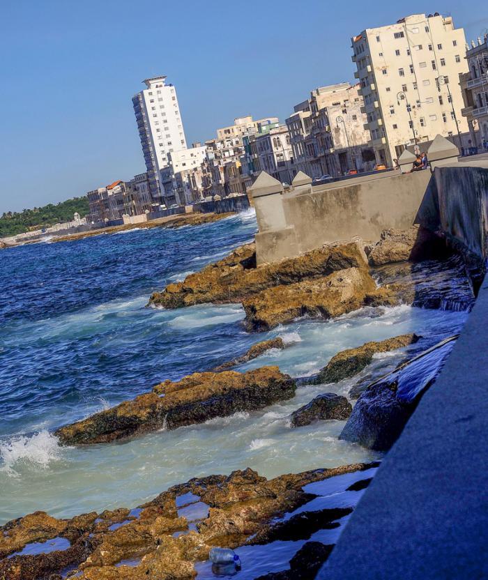 La Habana llegará en el 2019 a sus 500 años de fundada. Foto: Jose M. Correa