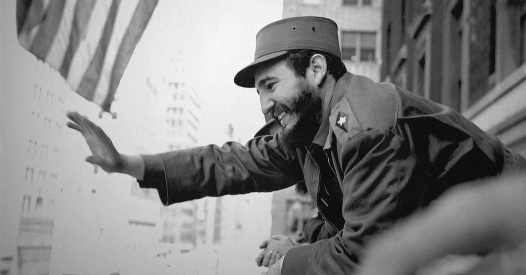 Fidel-Castro-Ruz-Cuba
