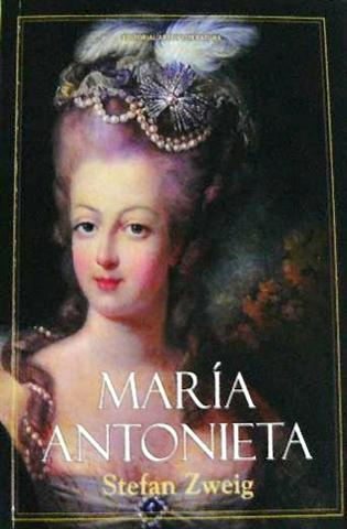 Maria Antonieta (Small)