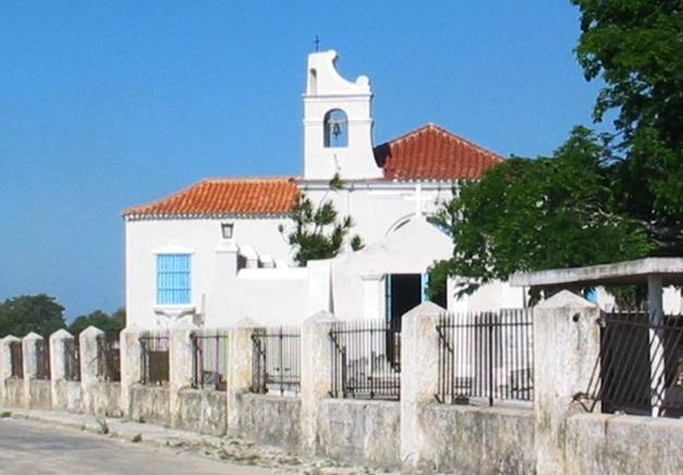 Ermita del Potosí