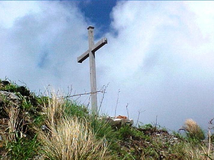 Loma de la Cruz. Guanabacoa