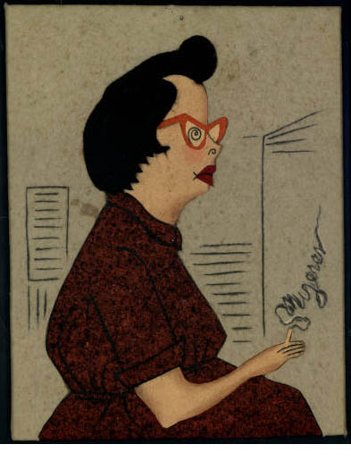MARÍA JULIA CASANOVA