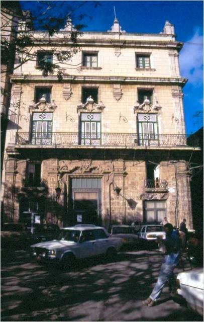 2-Oficios 152, déc. '80 antes restauración