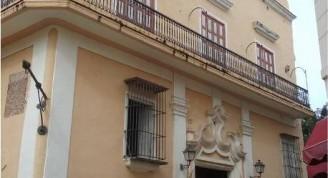 Casa Calderón 1
