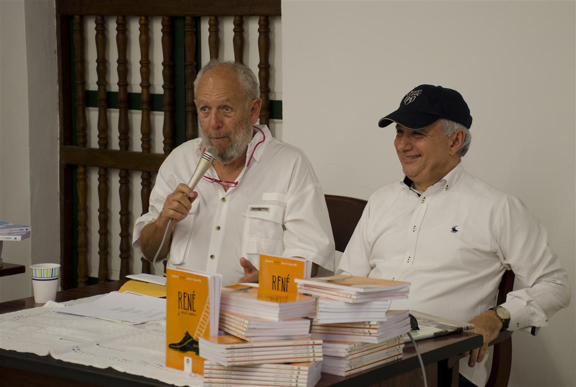 Freddy y Antonio (Medium)