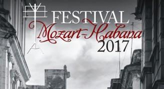 Mozart- Habana (Small)