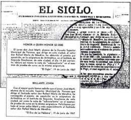 Periódico El Siglo 4