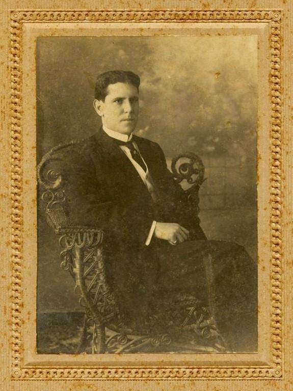 Alberto Yarini 1