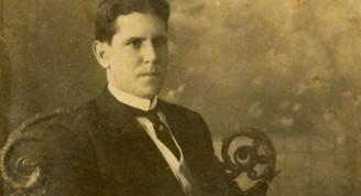 Alberto Yarini  portadilla