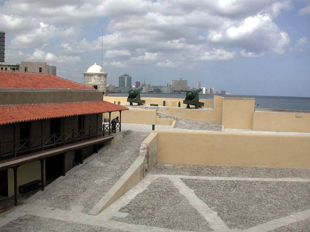Castillo de la Punta (1)