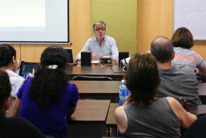 Antoni Más, Presidente de la Fundación Ernest Morató de España
