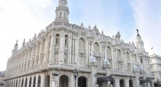 En el Gran Teatro de La Habana Alicia Alonso, vio la luz el Ballet Español de Cuba hace 30 años