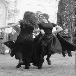 Bailando La Tarantela
