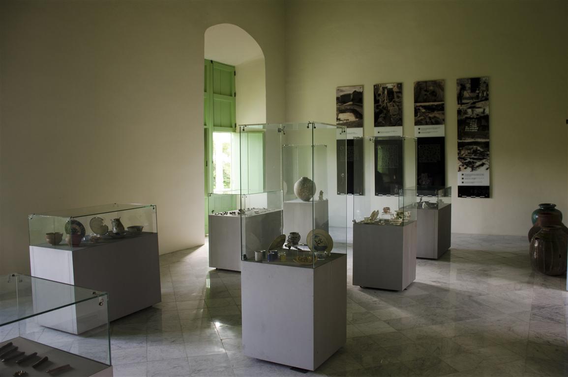 Museo de la Arqueología