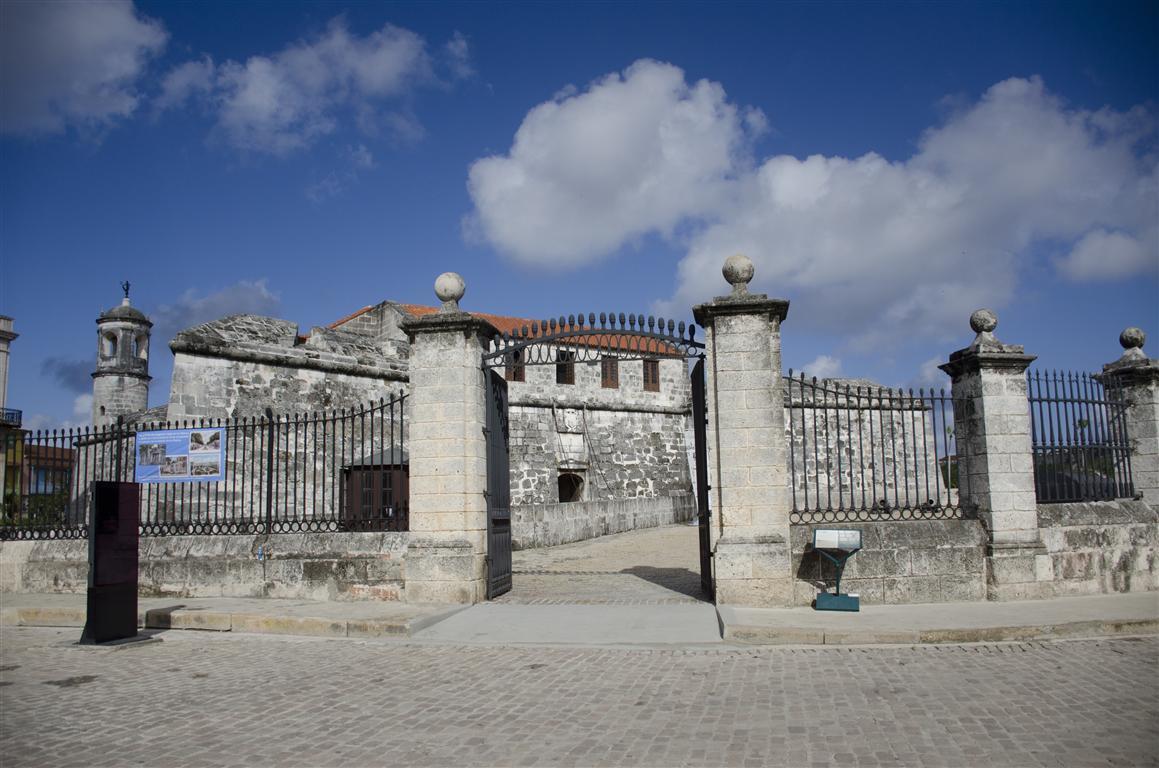 museo de la marinería castillo de la fuerza 0 (Medium)