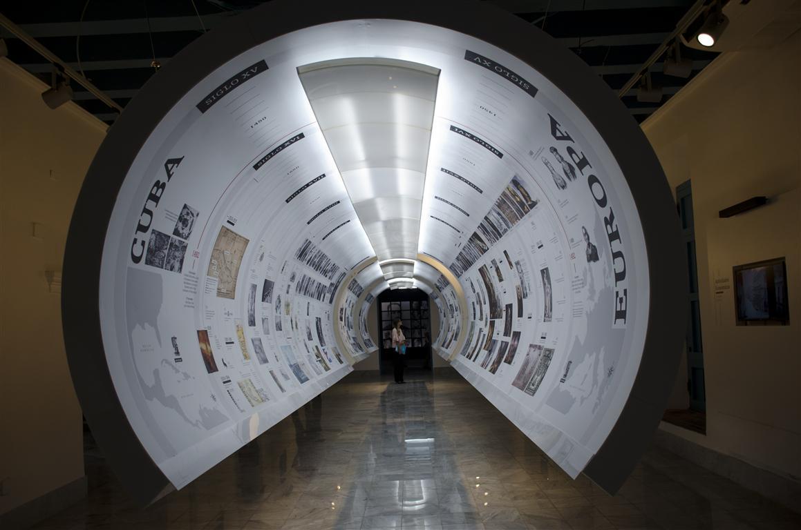 palacio del segundo cabo sala el tunel (Medium)