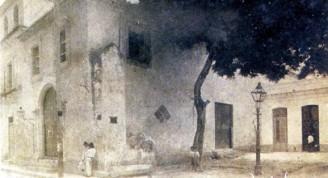 portada Barrio de san Isidro