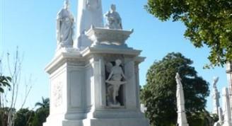 Monumento a los Estudiantes de Medicina