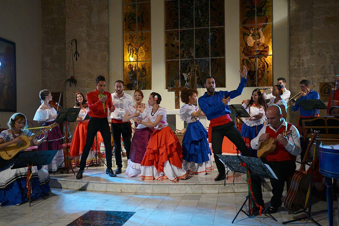 XII Festival de Música Antigua Esteban Salas