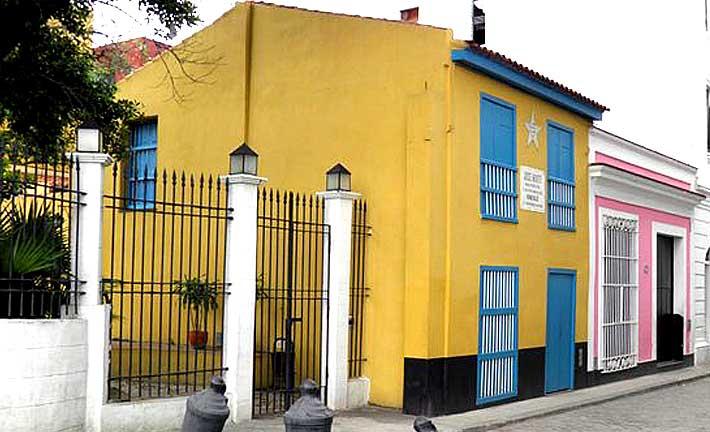 Museo Casa Natal de José Martí