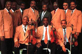 Orquesta Sensación