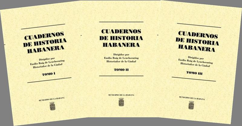 Cuaderno de Hisoria Habanera [800x600]