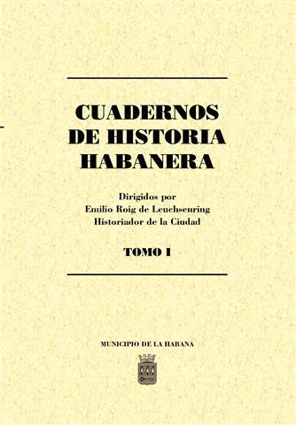 Cuadernos Hist. Hab. I (Small)