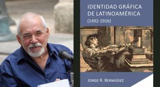 Identidad gráfica de latinoamérica - Jorge R. Bermúdez