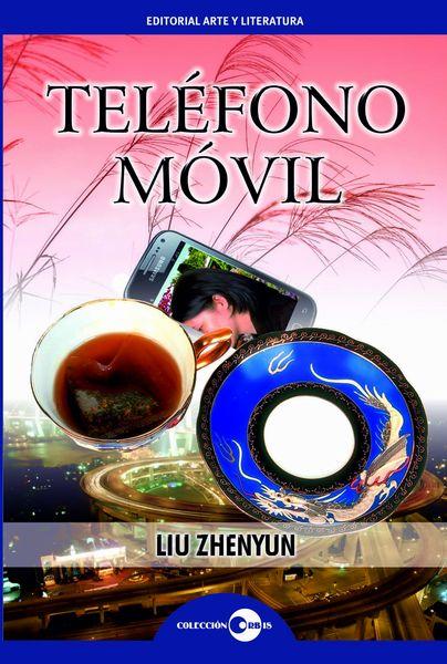 Libro Telefono móvil - Liu-Zhenyun