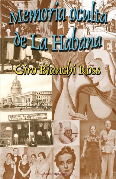 Memoria oculta de La Habana