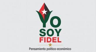 Yo soy Fidel Libro