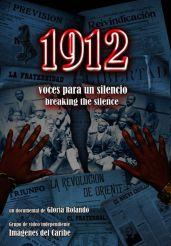 1912 VOCES para un silencio