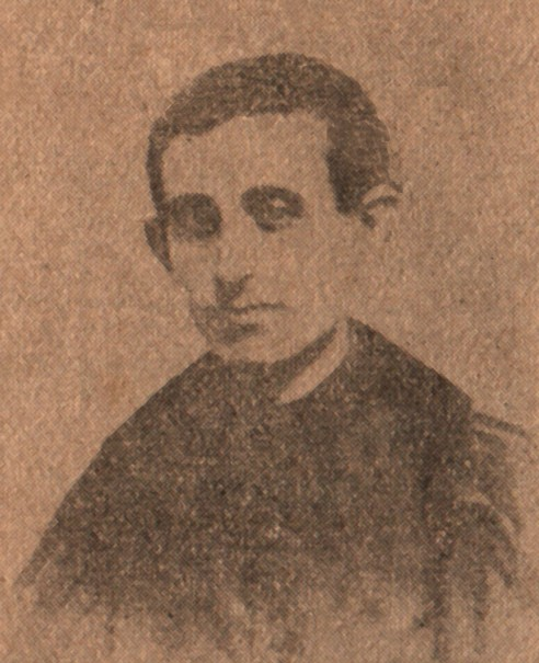 Antonio Cabré, fundaddor del Observatorio de Belén