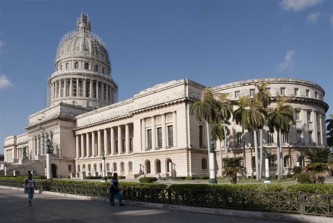 CAPITOLIO EN RESTAURACION 1 (Medium)