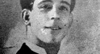 Vicente Morín