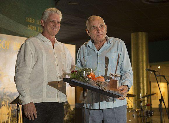 Elson Concepción. Foto: Ismael Francisco/ Cubadebate.