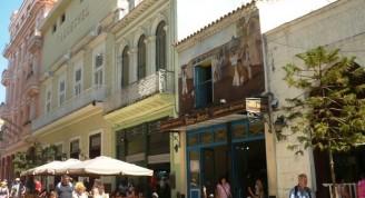 Panadería San José, entorno