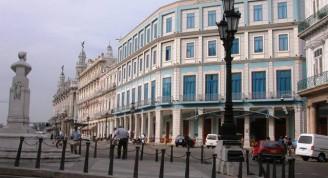 Hotel Telégrafo, después de la restauración