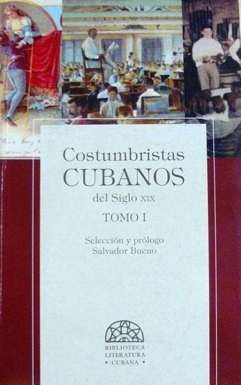 Costumbristas cubanos del siglo XIX(1)