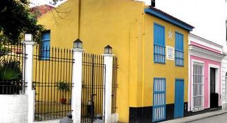 Museo-Casa-Natal-de-Jose-Marti