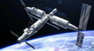 Estación-espacial