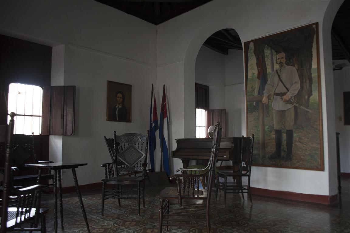 La casa de la nacionalidad cubana (Medium)