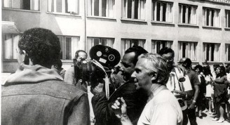 Satiago Álvarez. Foto de archivo.