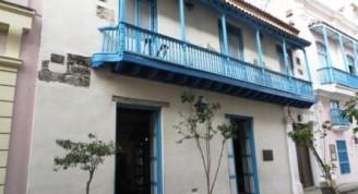 Oficios 164, galería Nelson Domínguez