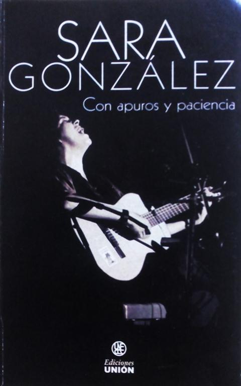 Sara González. Con apuros y paciencia (Medium)