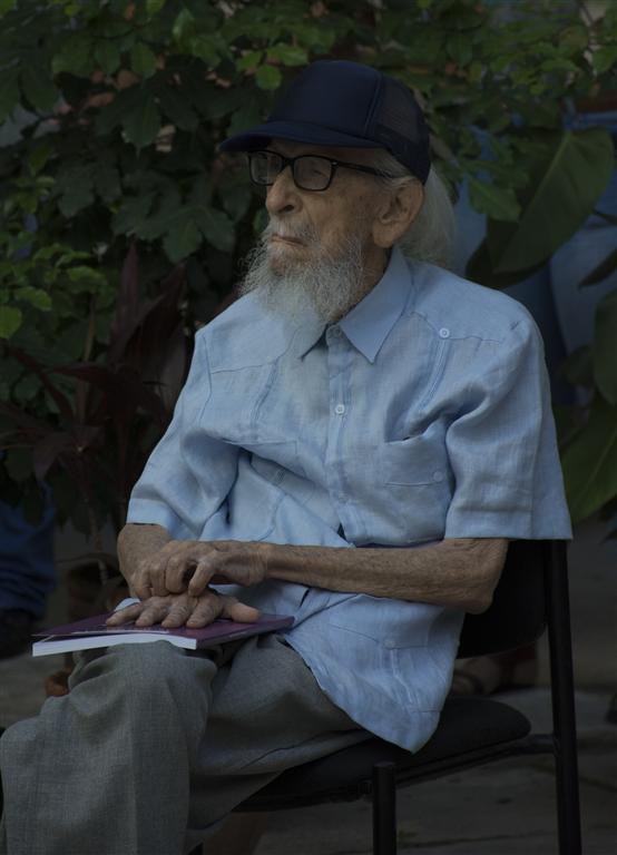 César García del Pino