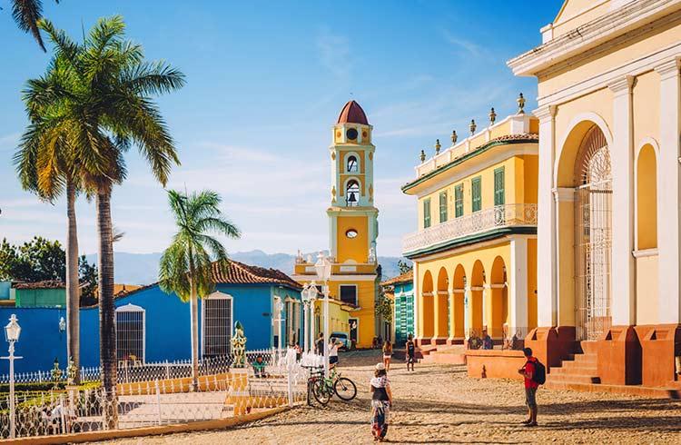 trinidad-cuba-old-centre